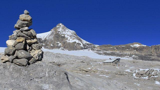 Glacier de Tsanfleuron. [bulbocode909 - flickr]