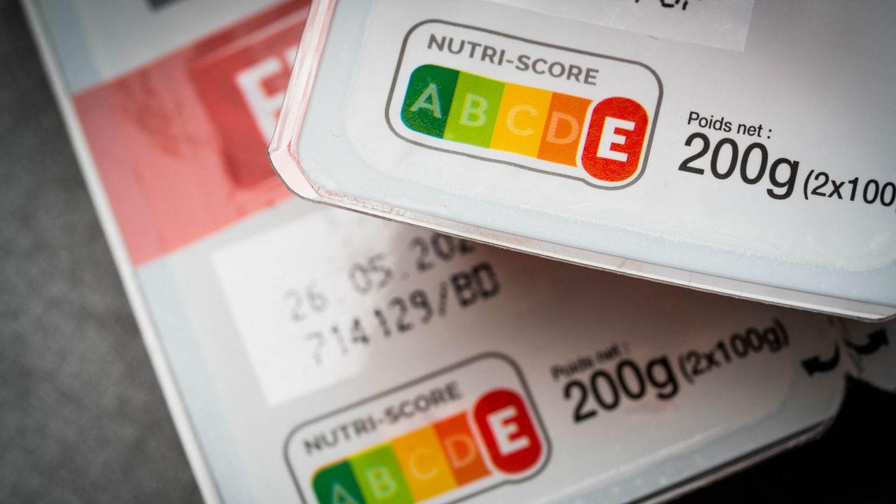 L'étiquette nutri-score mal notée par l'Union Suisse des paysans [GARO / PHANIE - AFP]