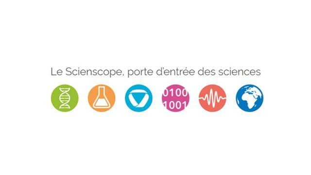 Le Scienscope de l'Université de Genève. [Scienscope - UNIGE]