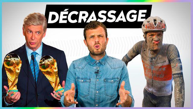 Coupe du monde tous les deux ans, top ou flop ? DECRASSAGE #49