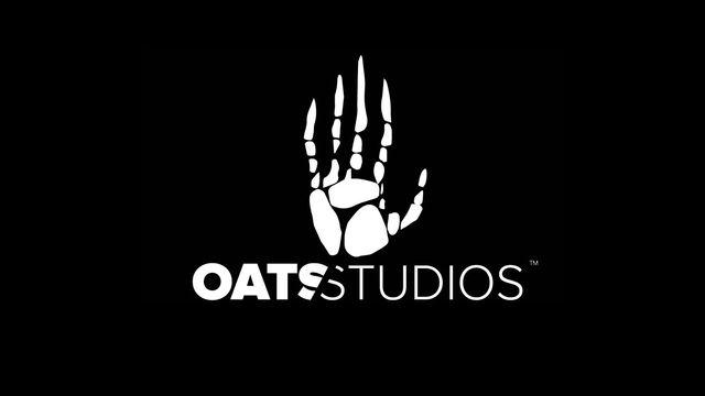 Le logo de Oats Studios. [Oats Studios]
