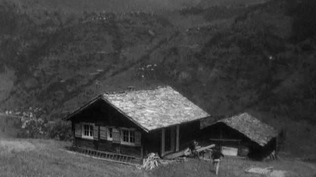 La maison de mes rêves [RTS]