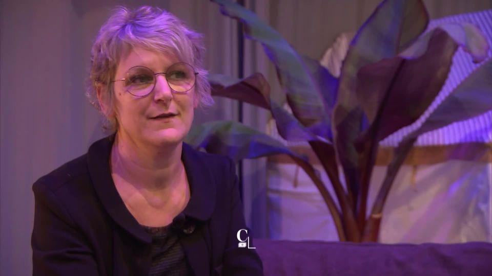 Entretien avec Stéphanie Baur Kaeser, Fondatrice Festival ''Les mots-clés à Molette'' [RTS]