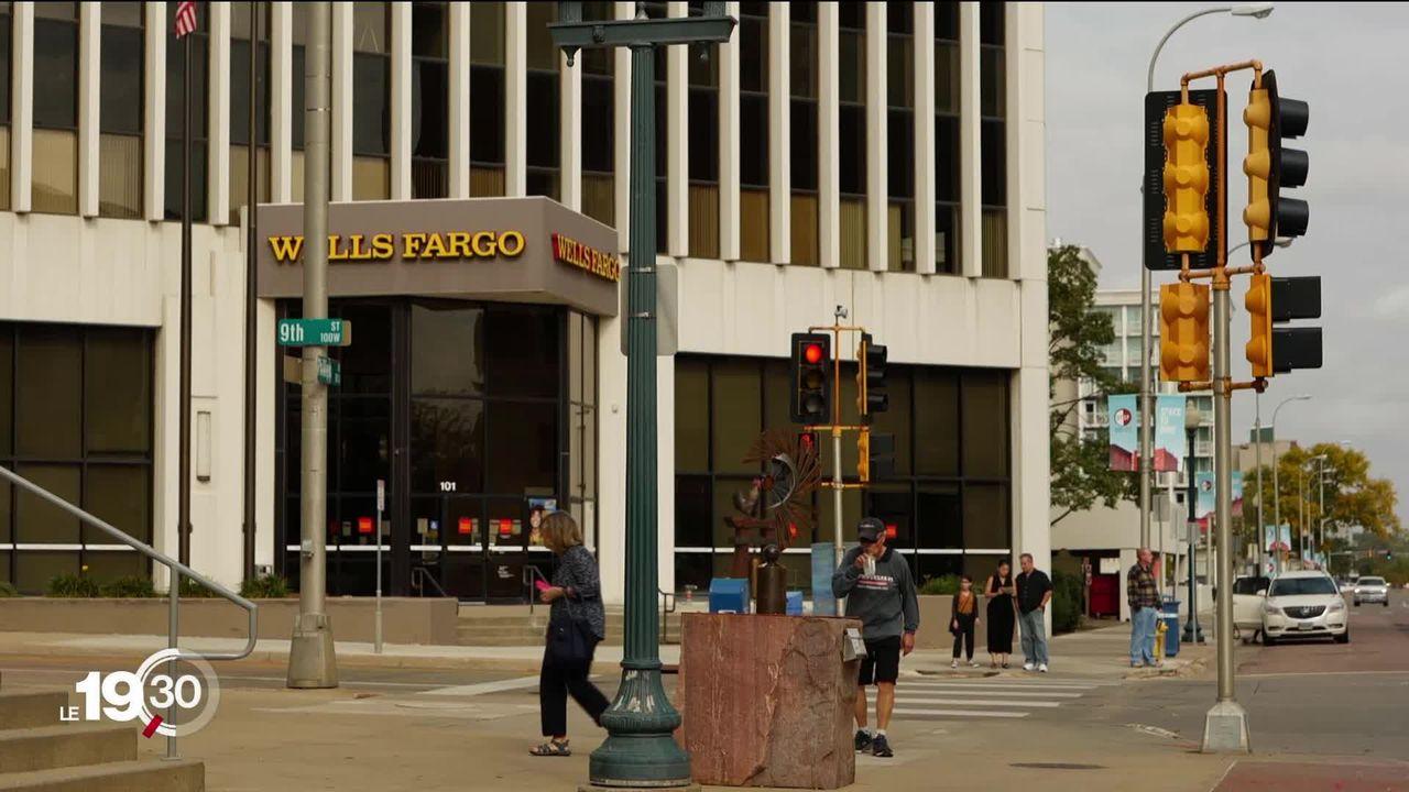 Les Pandora Papers exposent l'industrie des trusts et mettent en lumière un État américain: le Dakota du Sud [RTS]