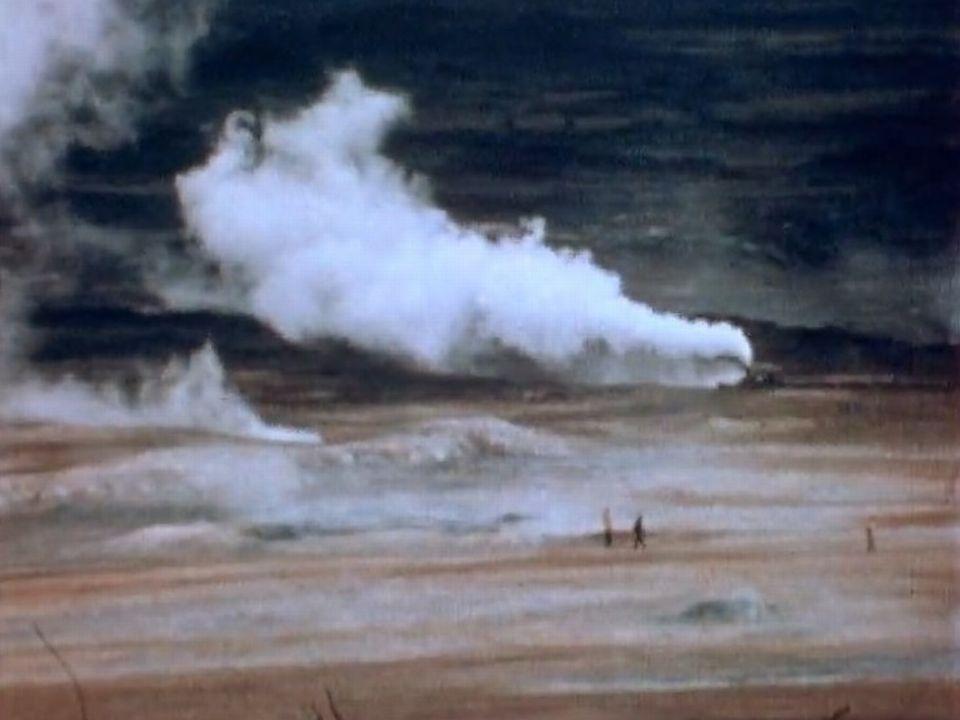La géothermie : une source d'énergie alternative. [RTS]