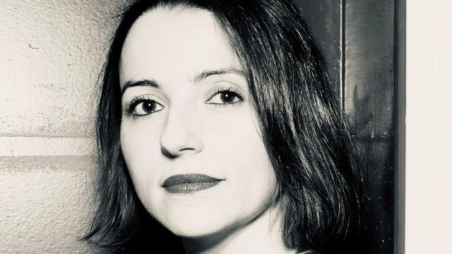 Nathalie Zberro. [Olivier Dion]