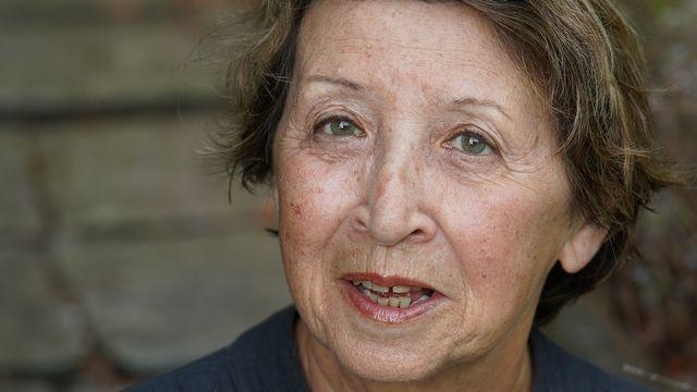 L'écrivaine et traductrice Rosie Pinhas-Delpuech. [DR]