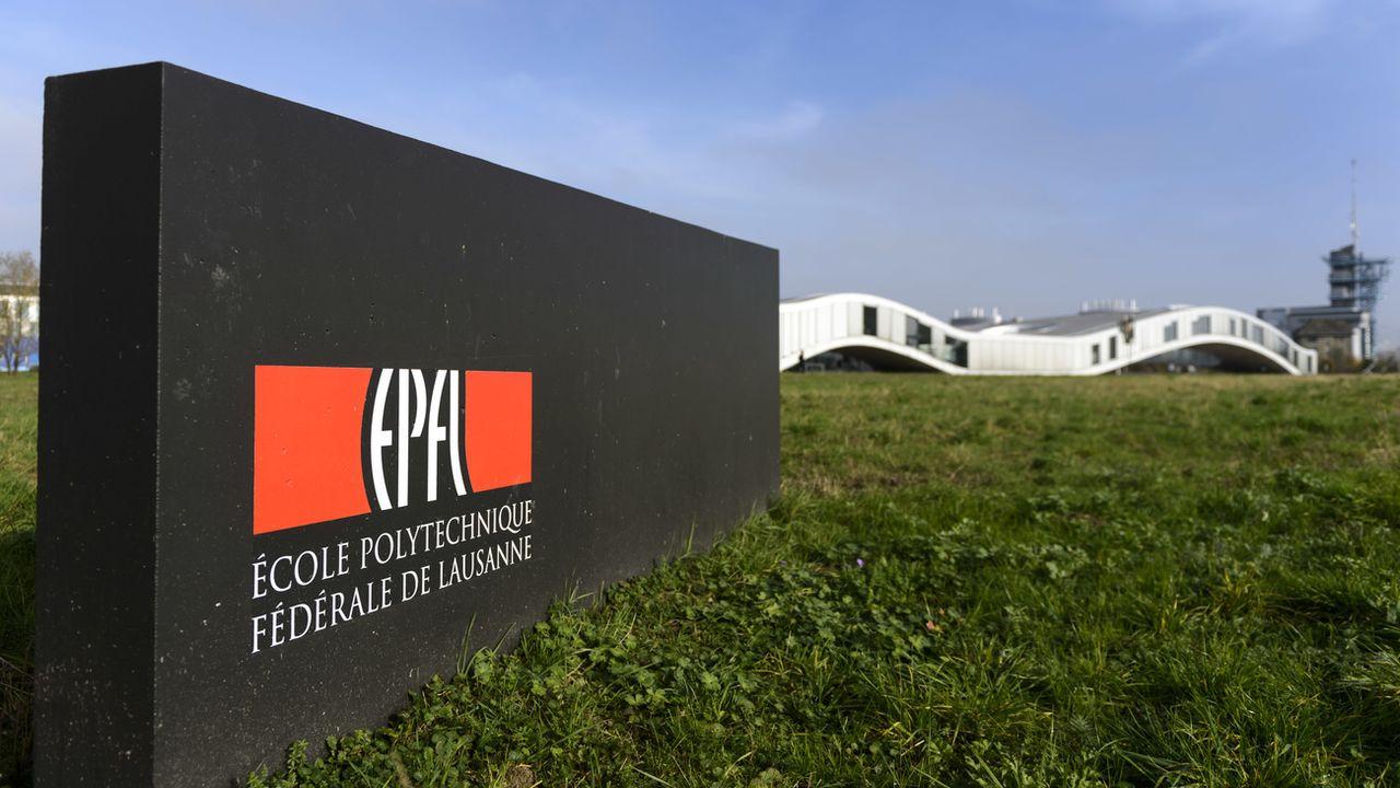 L'EPFL annonce vouloir lutter contre le harcèlement et la discrimination  [LAURENT GILLIERON - KEYSTONE]