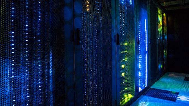 Le Conseil fédéral doit présenter en fin d'année son projet pour lutter contre la cybercriminalité. [Christian Beutler - Keystone]