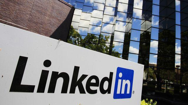Microsoft va mettre un terme aux activités de LinkedIn en Chine. [Paul Sakuma - AP]