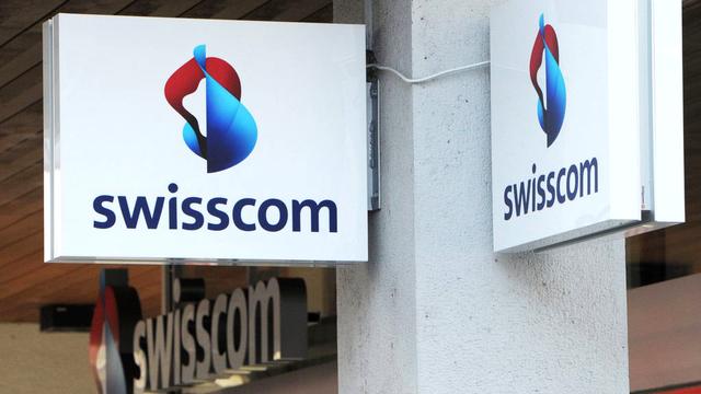 Swisscom va externaliser une partie de ses call centers au Kosovo. [Steffen Schmidt - Keystone]