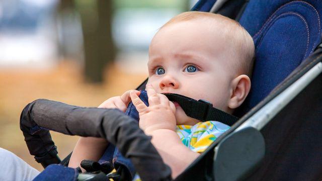 L'Université de Neuchâtel est à la recherche de bébés à étudier. [poznyakov - Depositphotos]