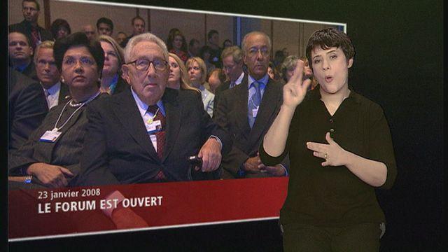 Le 19h30 en langue des signes [RTS]