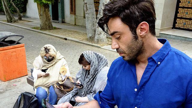 L'Iran est l'un des pays les plus lents en matière d'Internet.  [SHOTA MIZUNO - THE YOMIURI SHIMBUN VIA AFP]