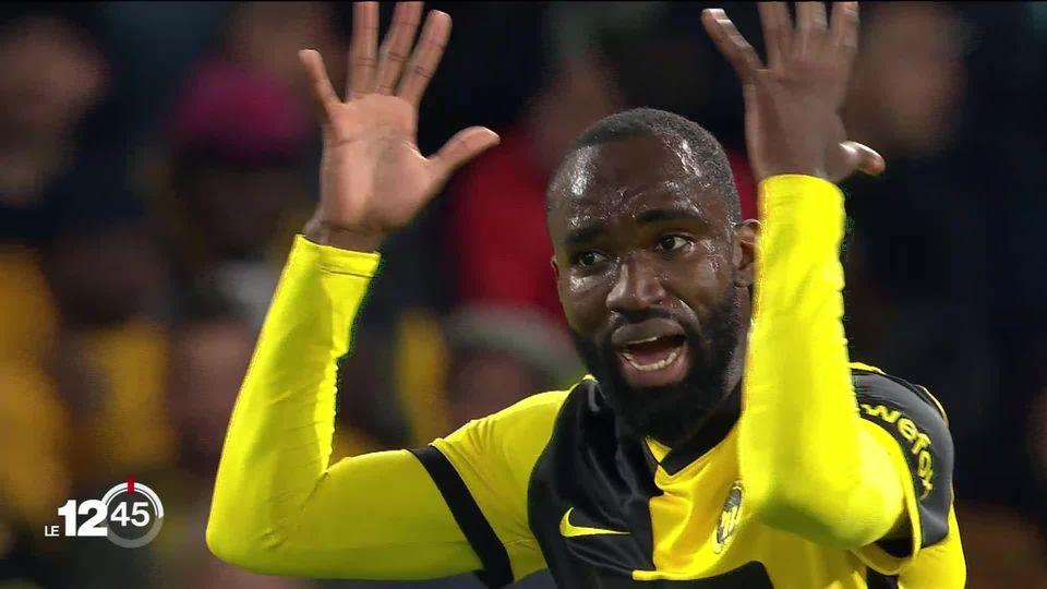Maladroits, les Young Boys se sont inclinés devant les joueurs espagnols de Villareal (1-4) à l'occasion de la 3e journée des matches de poule de la Ligue des Champions [RTS]