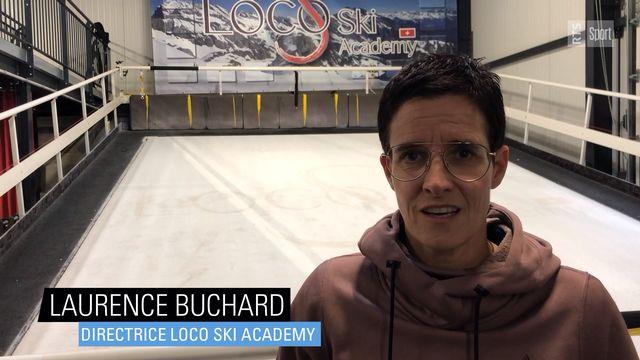 Laurence Buchard