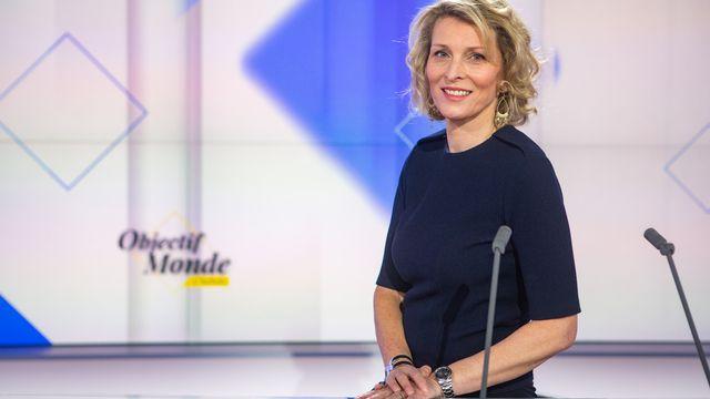 Objectif Monde L'hebdo [RTS]