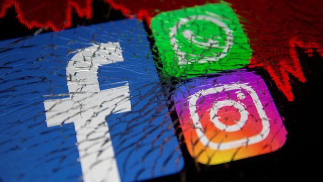 Un second témoignage accuse Facebook de complaisance avec la désinformation [Dado Ruvic/Illustration/File Photo - Reuters]