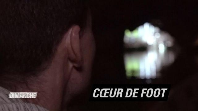 Le Mag - Coeur de foot [RTS]