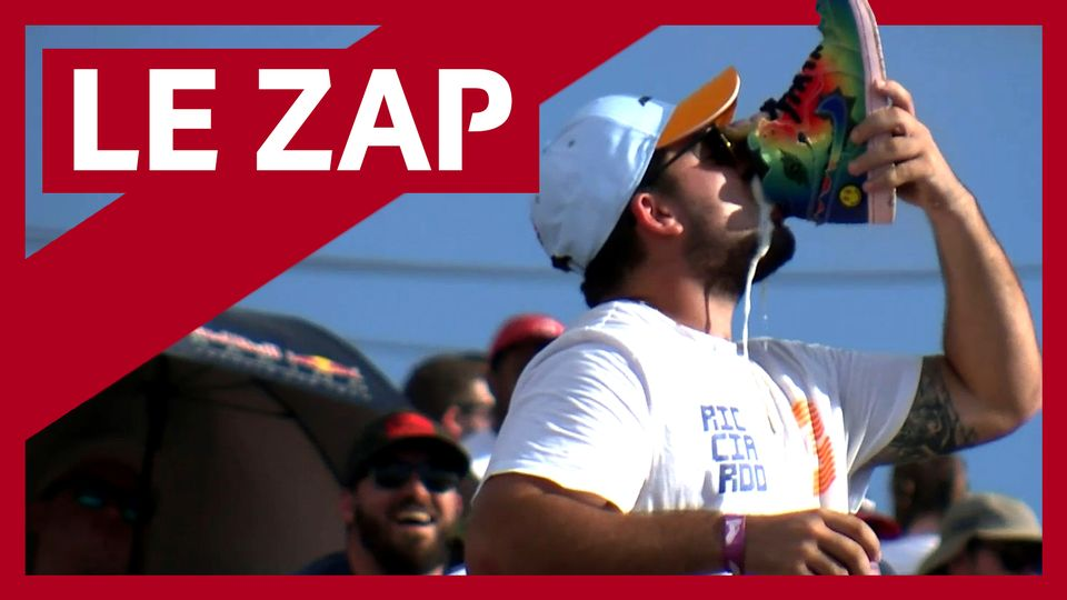 Le Zap RTS Sport 2021 #43 [RTS]
