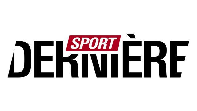 Sport dernière [RTS]