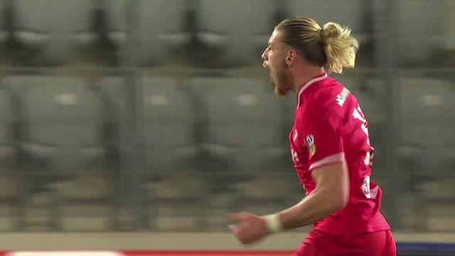 1-8, Bienne – Stade Lausanne (1-0): Bienne sort le SLO et passe en 1-4 ! [RTS]