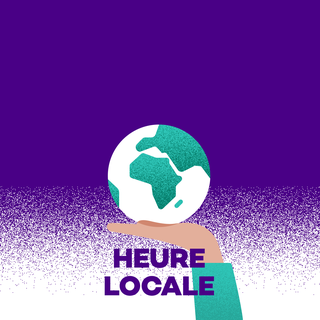 RTS podcasts Heure locale - web.