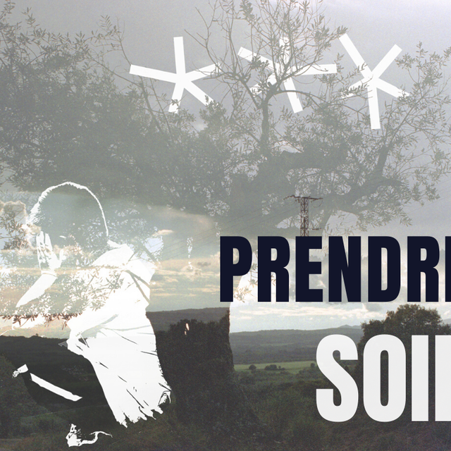 Prendre soin. [Nico Froment - cartblanch.org]