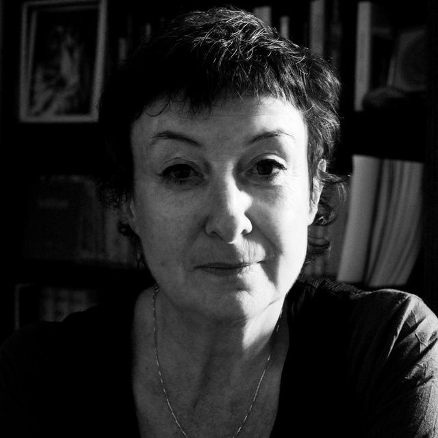 Marie Perny. [DR - editions-aire.ch]