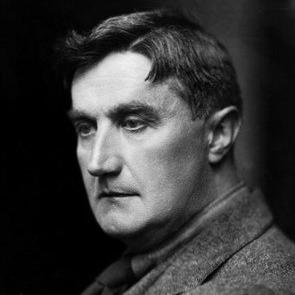 Ralph Vaughan Williams. [Emil Otto Hoppé - Wikicommons/ Immagini Creative Commons by-sa 4.0]
